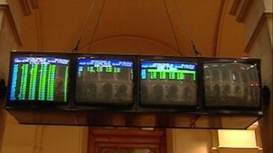 El Ibex 35 sube un 0,17% en la apertura