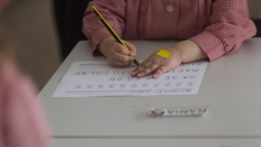 """Mañanes llama a la """"serenidad"""" para aprobar un calendario escolar que es """"bueno"""" y equilibra propuestas"""