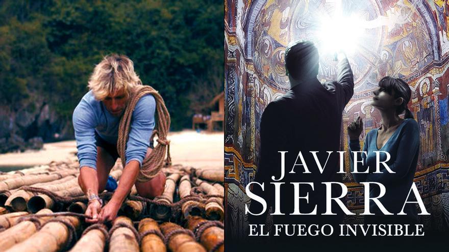 Un reality para Amazon y la adaptación de 'El fuego invisible' de Javier Sierra, próximos proyectos de Zeppelin TV