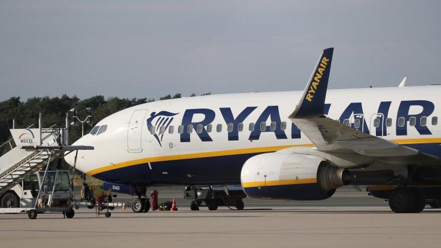 Ryanair rechaza una denuncia de fraude de accionistas en Estados Unidos