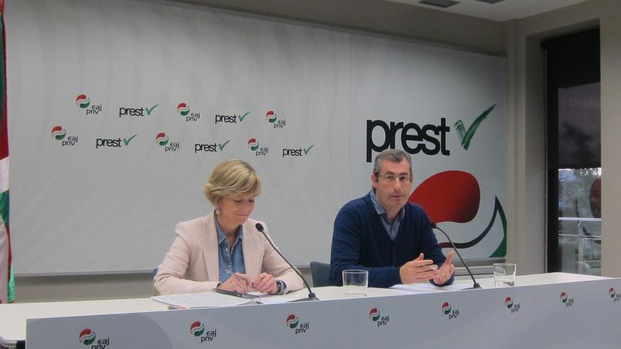 "PNV de Gipuzkoa muestra su ""respeto"" a la decisión de Fernández que ha posicionado a Kutxabank en situación ""envidiable"""