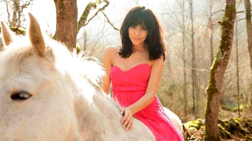 El Sueño de Morfeo, a caballo en el videoclip hacia Eurovisión