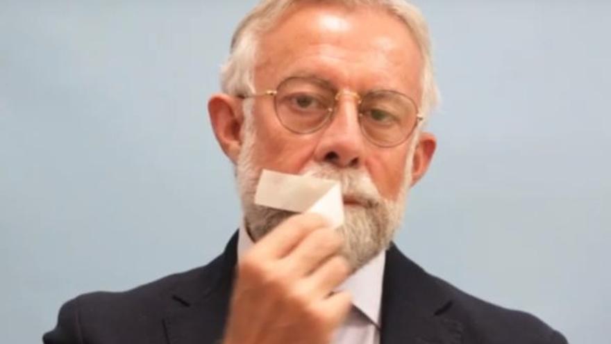 Fotógrama del vídeo promocional de la campaña / Youtube