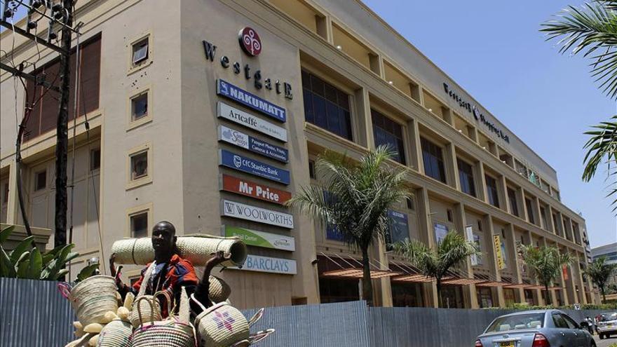 El asalto al Westgate de Nairobi, una masacre silenciada