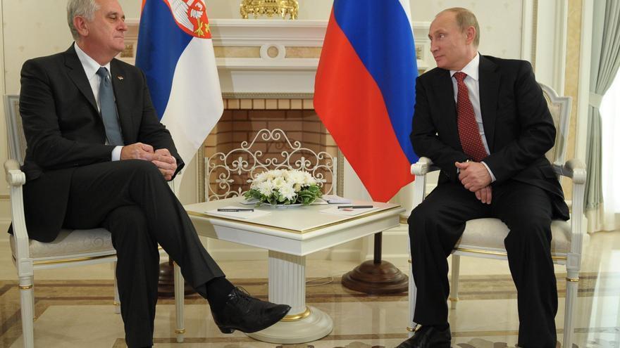 Nikolic asegura que Serbia no recurrirá a la fuerza para recuperar Kosovo