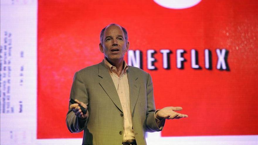 Netflix deja sin servicio durante una hora a sus usuarios en América y Europa