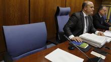 El Parlamento de Andalucía estudiar elevar a la fiscalía el plantón de Fátima Báñez