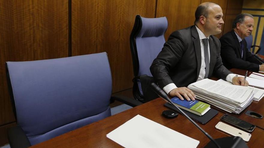 """El PP achaca a una """"intención política"""" que se cite a Bañéz a la comisión de investigación"""