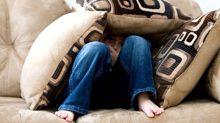 Andalucía prevé desarrollar una red específica para los problemas de salud mental de niños y adolescentes