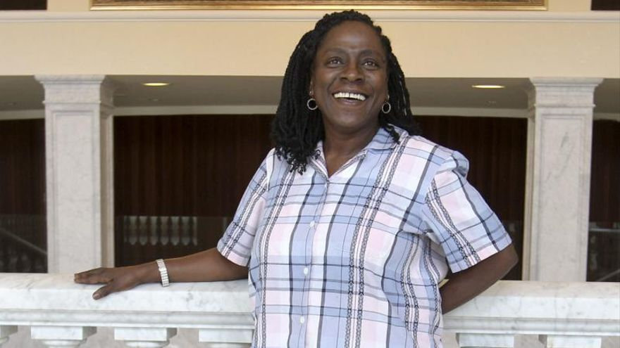 Sharon Jones estrena disco