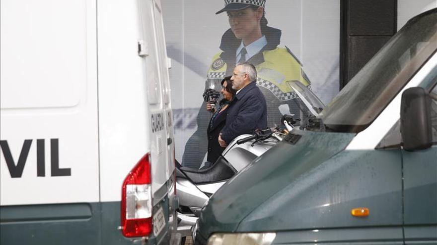 """Exconcejal del PP de Valencia dice que las donaciones al partido fueron """"generosidad"""""""