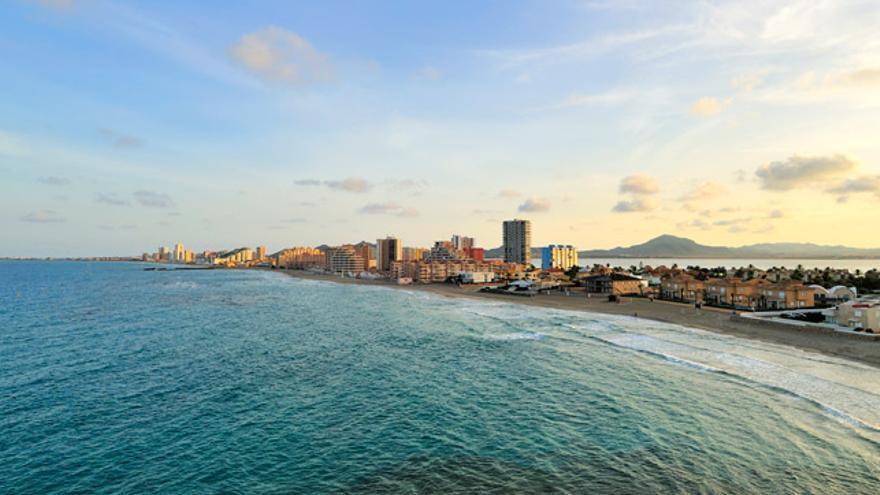 Siete motivos por los que deberías visitar Murcia.