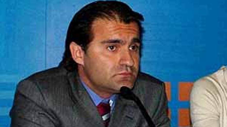Manuel Fernández Vega. (ACN PRESS)