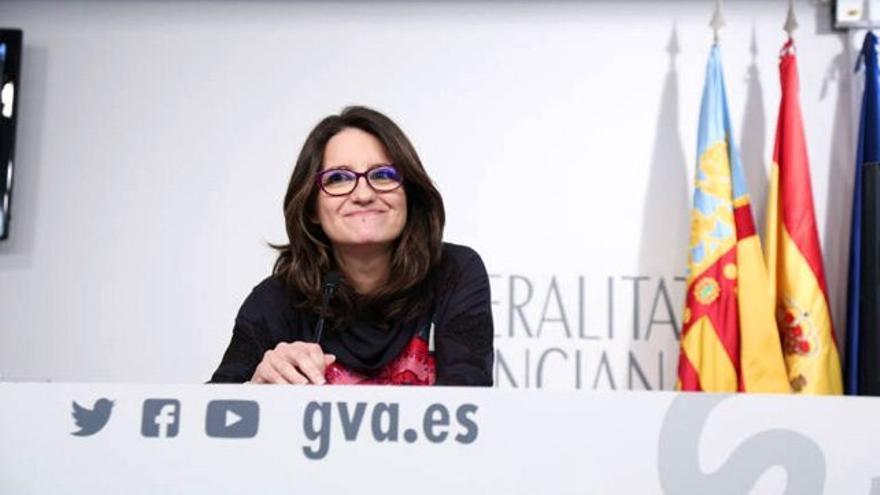 La nueva TV pública valenciana aplaza la designación de su presidente y Consejo