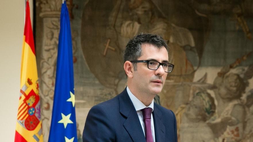 Sánchez ratifica a Félix Bolaños como secretario general de la Presidencia