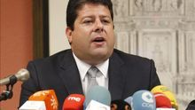 Londres tratará con Picardo los retrasos en la frontera de Gibraltar