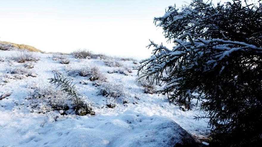 De la nieve en Gran Canaria (II) #7