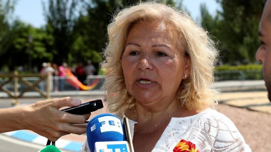 La expresidenta de AVT, nombrada gerente del 112, su tercer puesto en 2 semanas