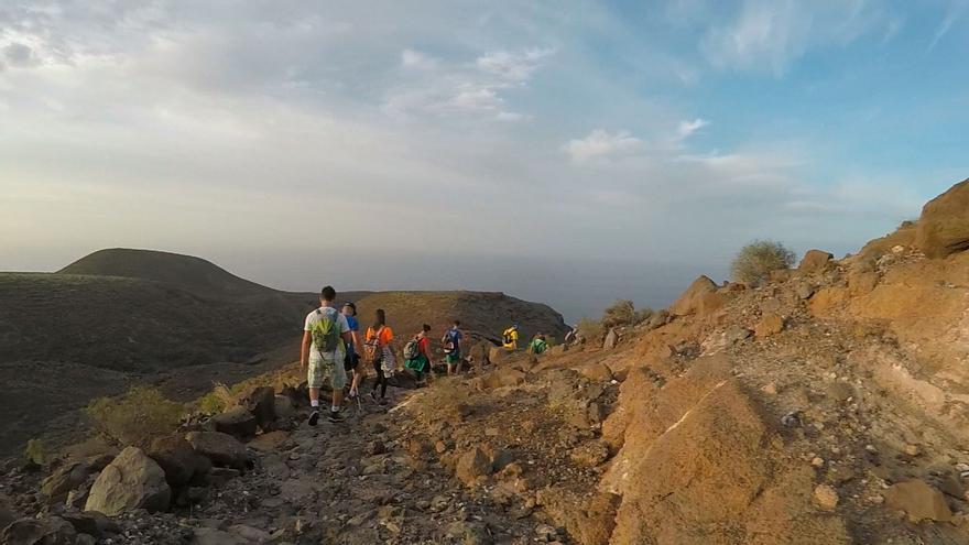 Multiaventura en La Gomera