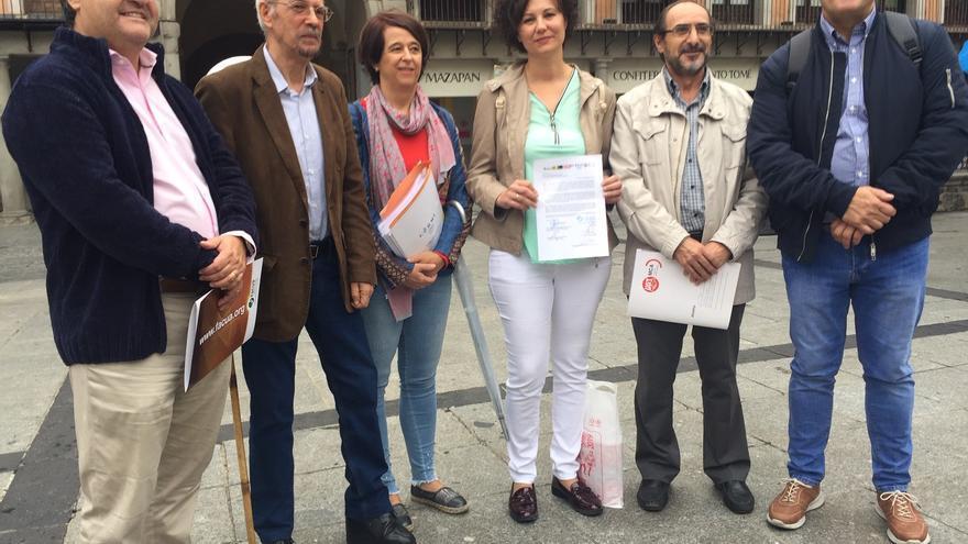 Cinco agentes socioeconómicos de la región han enviado una carta al vicepresidente de Castilla-La Mancha
