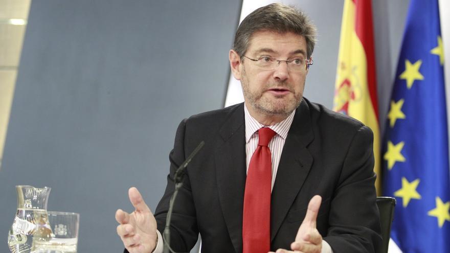 Rafael Catalá, candidato del PP por Cuenca