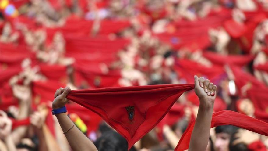 Alercops San Fermín: Una app para avisar al momento de cualquier agresión