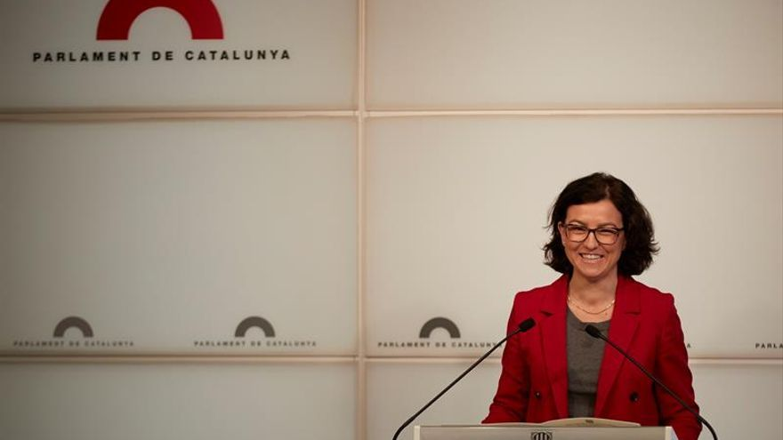 """PSC: Torra """"ha vuelto a insistir en los errores del independentismo"""""""