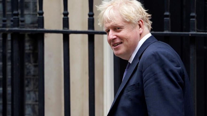 Boris Johnson quiere reescribir el acuerdo del Brexit, ¿y ahora qué?