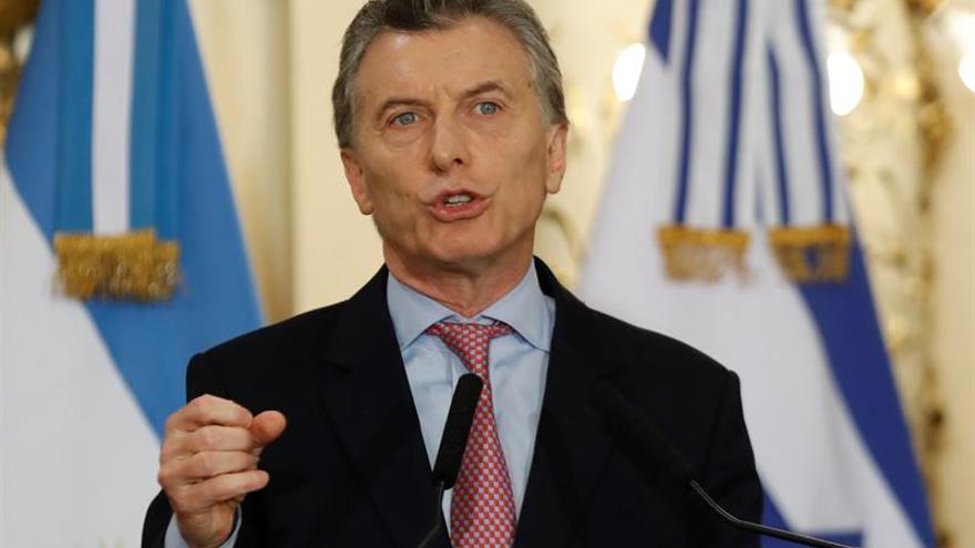 Desestiman la denuncia contra Macri por instigación al suicidio a Milagro Sala