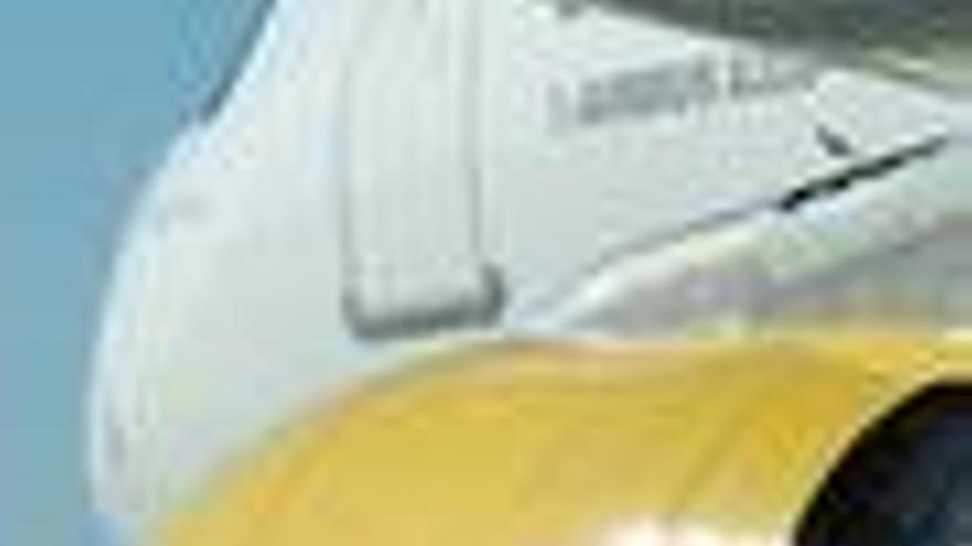 Hemisferio sale de Vueling con la puesta en venta del 14,31%