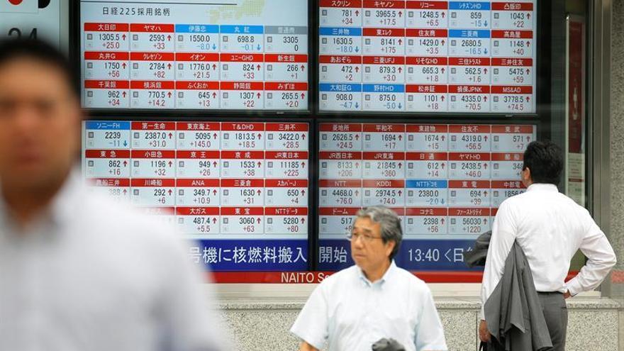 El Nikkei, el mayor diario financiero del mundo, celebra hoy su 140 cumpleaños
