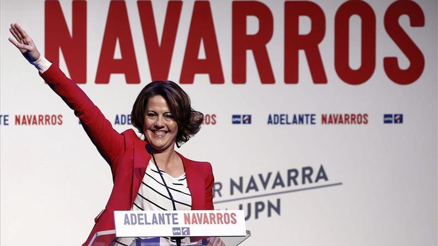 """Esparza pide un """"último esfuerzo"""" porque UPN ganará pero con un margen ajustado"""