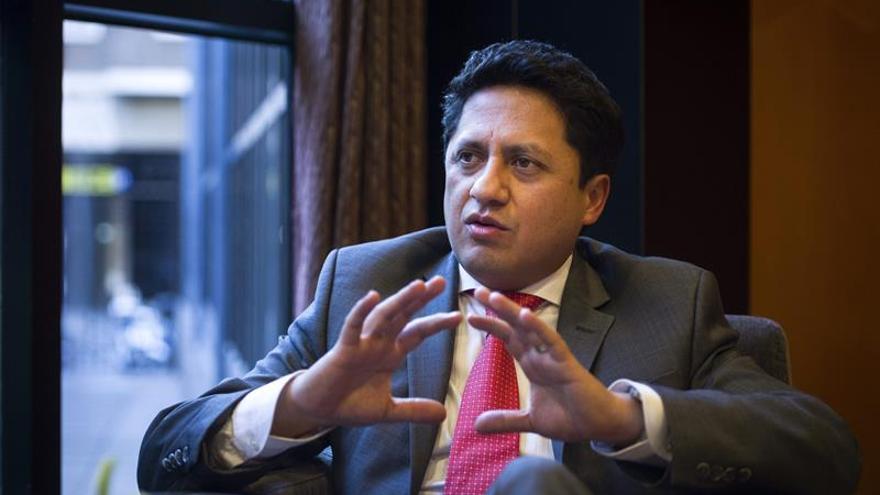 Dimite el ministro de Sectores Estratégicos de Ecuador, segunda renuncia del día