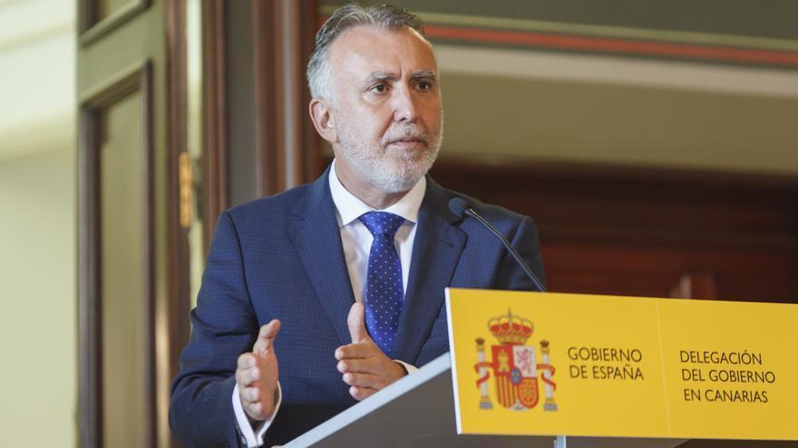 Torres apela a la solidaridad para atajar la crisis migratoria