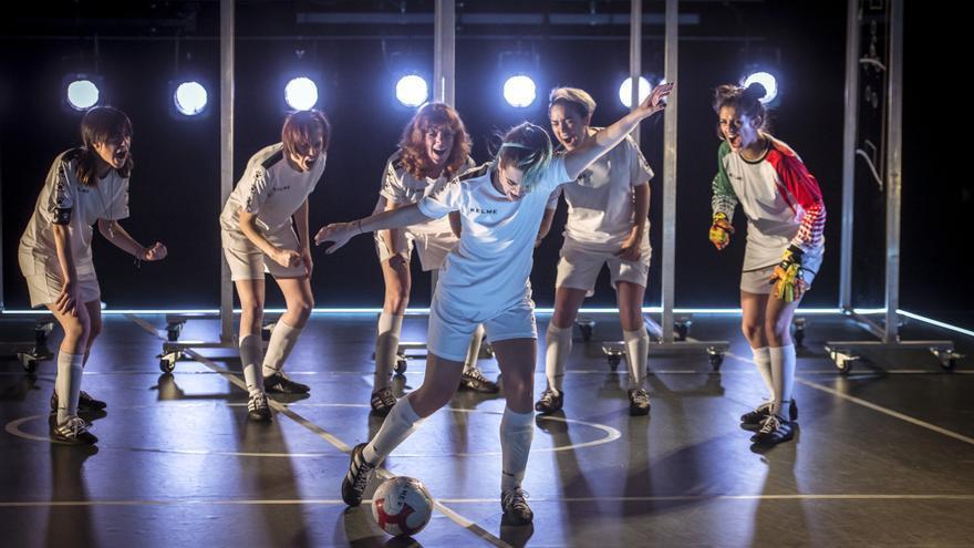 'Playoff', de La Joven Compañía