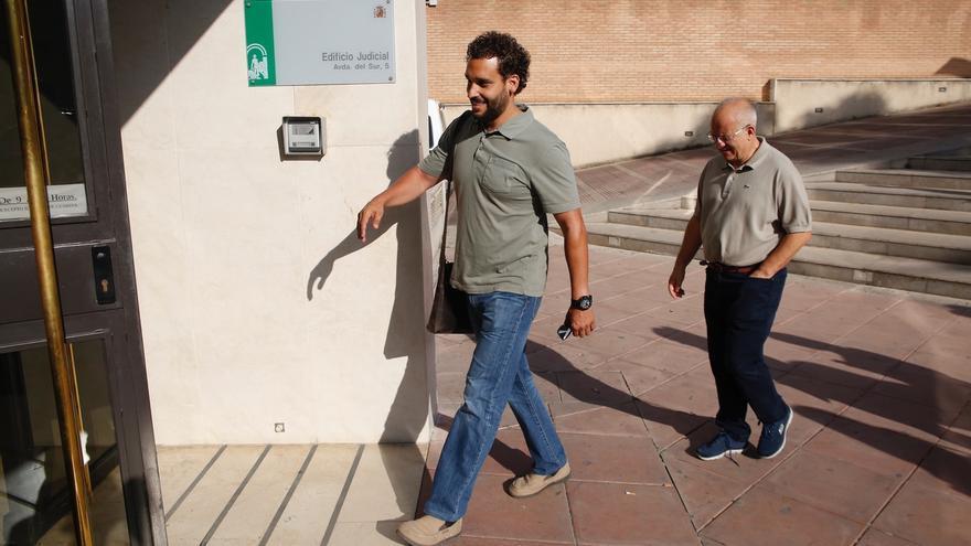 Fiscalía abre proceso penal contra Candel por supuestas injurias y calumnias a Díaz y Rodríguez
