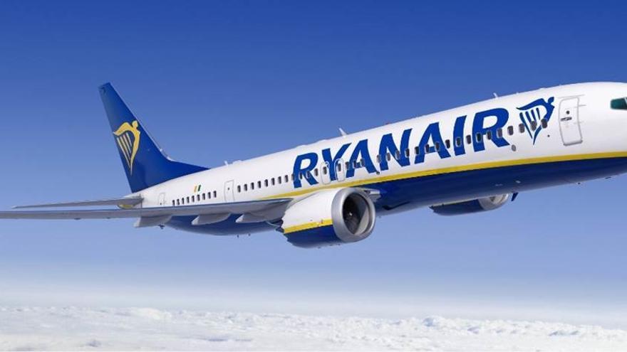 Ryanair unirá Tenerife y Varsovia a partir del verano