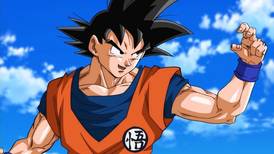 Boing pone fecha de estreno a 'Dragon Ball Super'