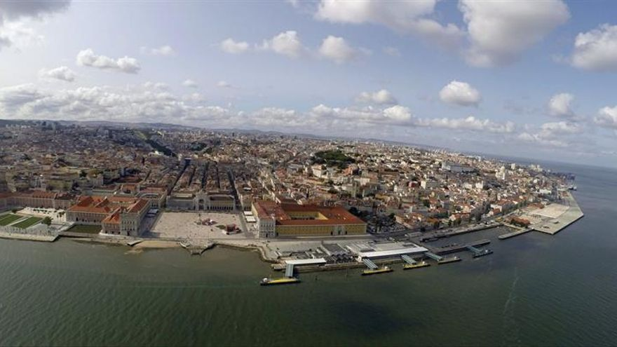 Lisboa recibe hoy el diploma de Capital Iberoamericana de la Cultura de 2017