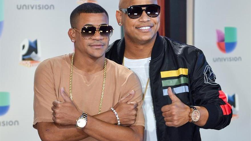 """Gente de Zona graba en La Habana el videoclip """"Más Macarena"""" con Los del Río"""