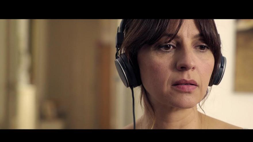 'Cocodrilo', del director valenciano Jorge Yúdice, ganador del Festival FanCineGay