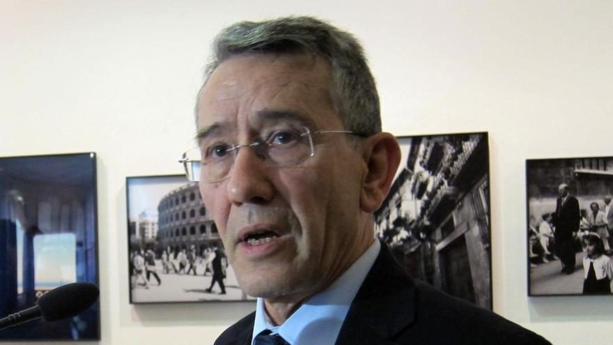 El PSPV prevé que a Cotino le imputarán en más casos por las adjudicaciones a empresas de su familia