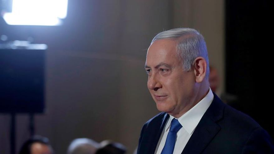 Netanyahu explora vías para formar Gobierno en Israel sin ir a elecciones