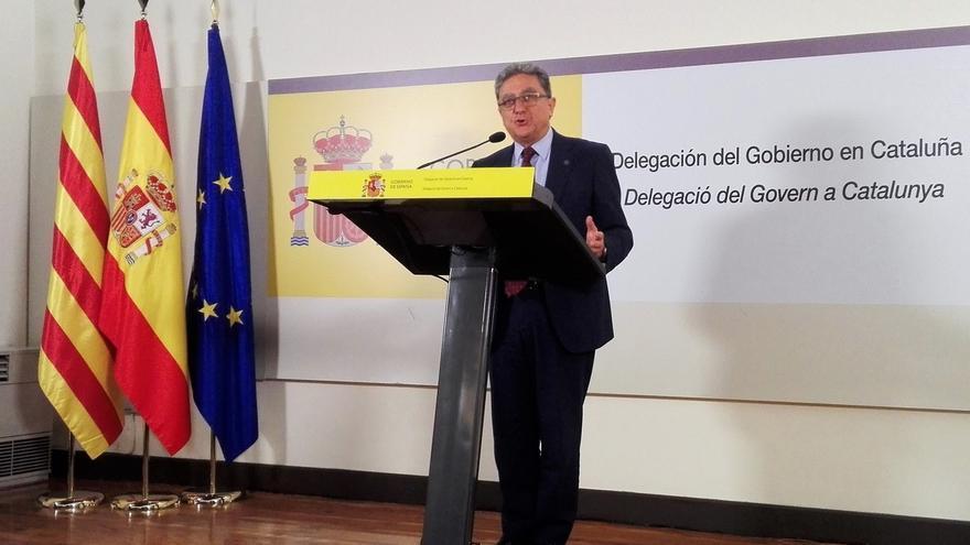 Millo acusa a la CUP, ANC y Òmnium de presionar a Puigdemont y querer el 155