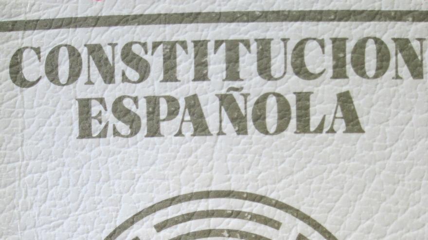 Las aportaciones a la celebración del 40 aniversario de la Constitución tendrán incentivos fiscales
