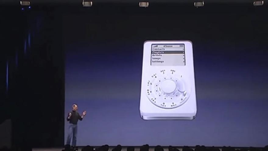 El extraño diseño de iPhone con el que Jobs bromeó antes de presentarlo