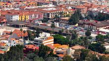 Santa Brígida, El Rosario y Las Palmas de Gran Canaria, los tres municipios más ricos de Canarias