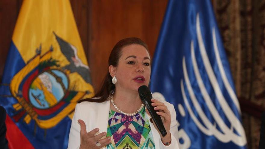 Cancillería asegura créditos adquiridos en España no pasan a banca de Ecuador