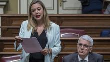 """El PSOE lleva al pleno del Parlamento de Canarias """"el uso clientelista que hace CC del Fdcan"""""""