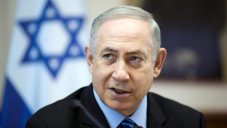 Israel rechaza participar en conferencia mundial de paz propuesta por Francia